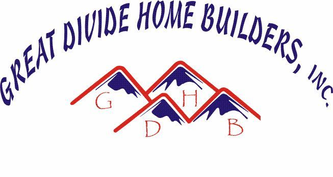Great Divide Home Builders Inc. Building Great Homes